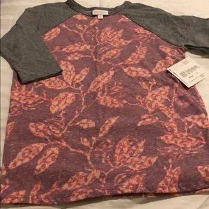 LuLaRoe Sloan Size 8 New With Tags